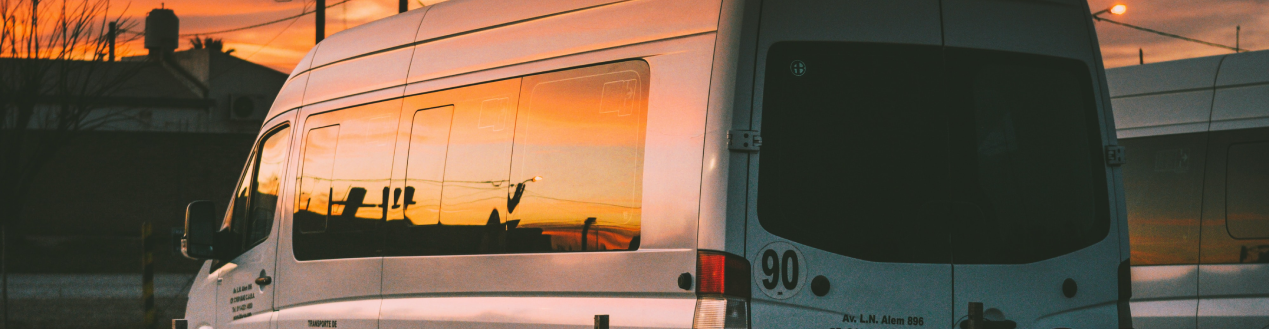 Luxury Bus Hire in Cape Town Long Distance Tours