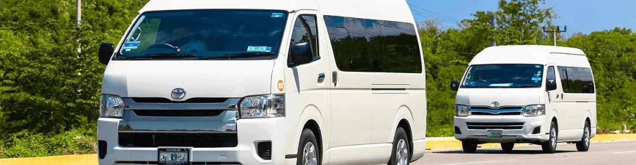 13 Seater Minibus Hire Cape Town