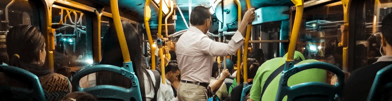 Commuter Bus vs Bus Hire Charter
