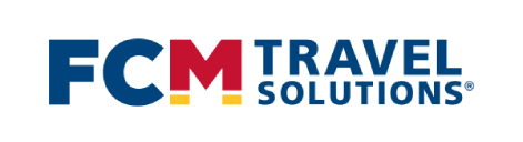 About FCM Travel Solutions Logo