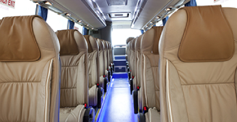 About Luxury Coach Hire Companies