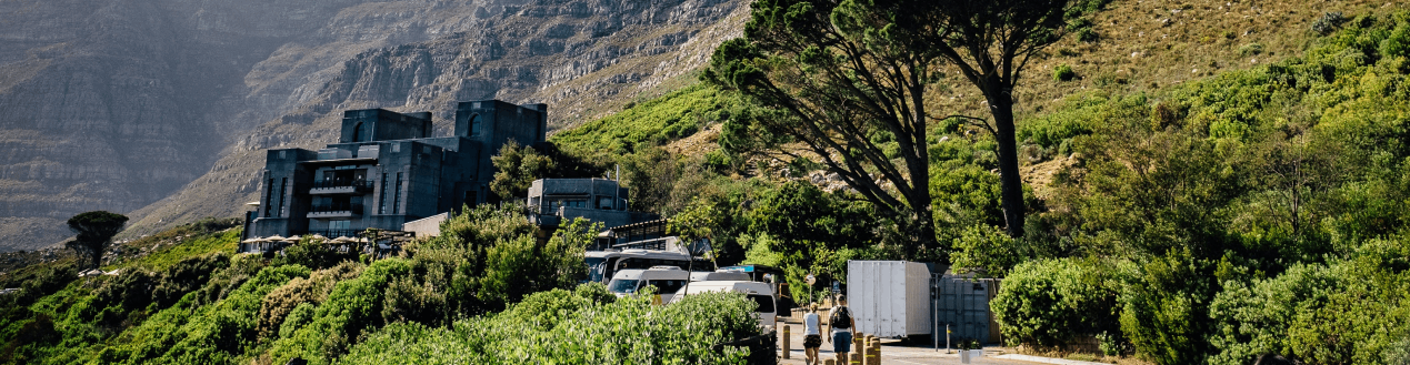Bus to Table Mountain Planning