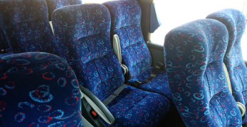 Help with Luxury Coach Interior