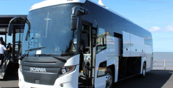 Help with Coach Hire Options in Cape Town